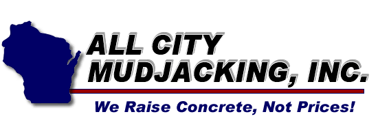All City Mudjacking Milwaukee Wisconsin